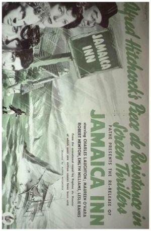 Jamaica Inn 399x610