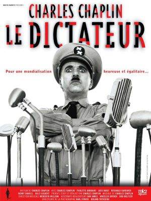 The Great Dictator 600x800