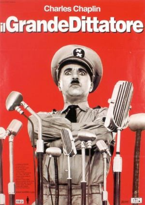 The Great Dictator 450x634