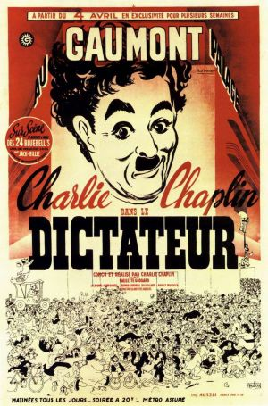 The Great Dictator 792x1200