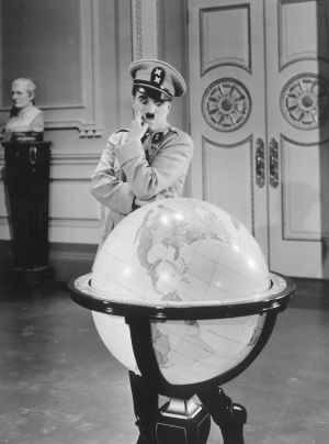 The Great Dictator 600x808