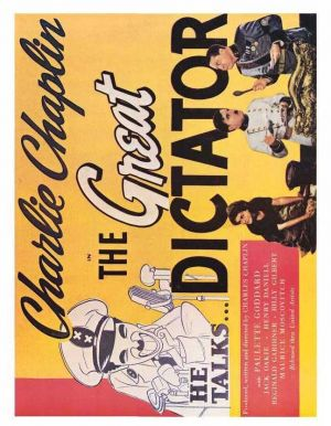 The Great Dictator 647x833