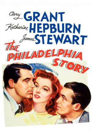 The Philadelphia Story 1000x1425