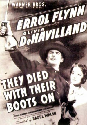 They Died with Their Boots On 829x1200