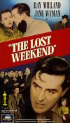 The Lost Weekend Cover
