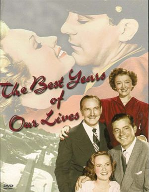 The Best Years of Our Lives 731x943