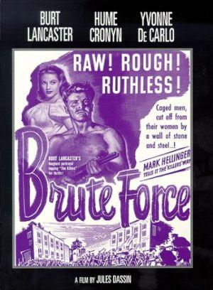Brute Force 349x475