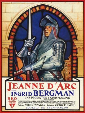 Joan of Arc 623x827