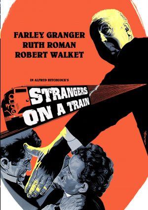Strangers on a Train 1535x2173