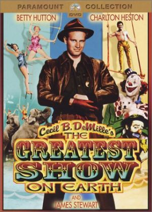 The Greatest Show on Earth 339x475