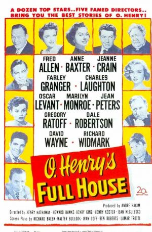 O. Henry's Full House 719x1100