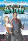 Cattle Queen of Montana Cover
