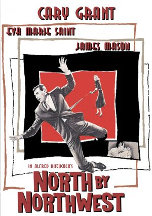 North by Northwest 1531x2173