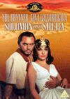 Solomon and Sheba Cover