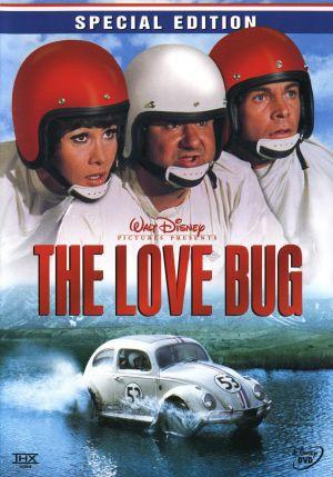 The Love Bug 1523x2178