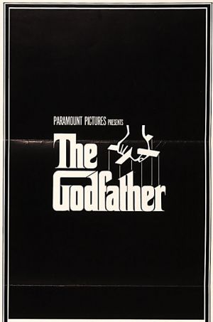The Godfather 571x862