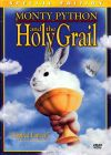 Monty Python and the Holy Grail Cover