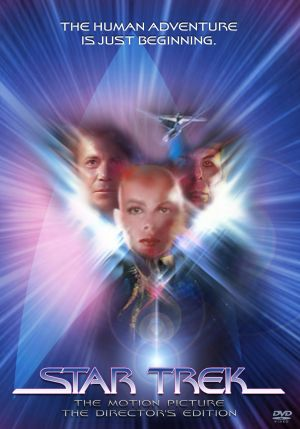 Star Trek: The Motion Picture 1519x2173