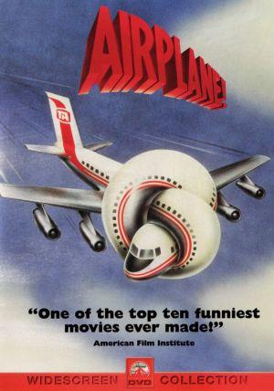 Airplane! 1509x2154
