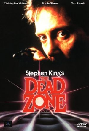The Dead Zone Dvd cover