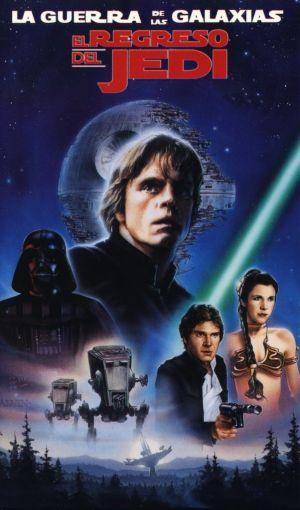 El retorno del Jedi 602x1024