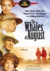 The Whales of August Cover
