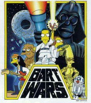 Die Simpsons 545x614