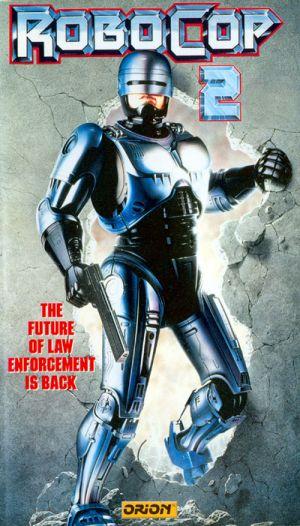 RoboCop 2 400x701