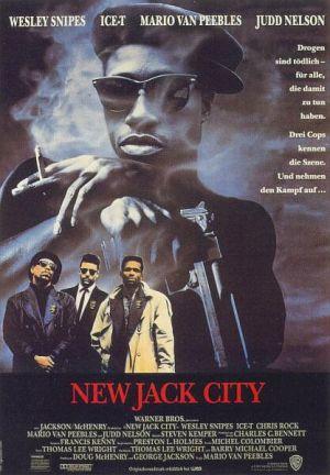 New Jack City 417x600