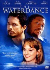 Waterdance poster