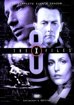 The X Files 1527x2174