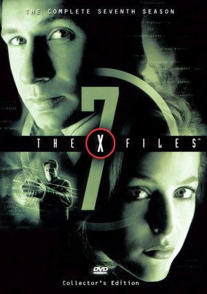 The X Files 1531x2174