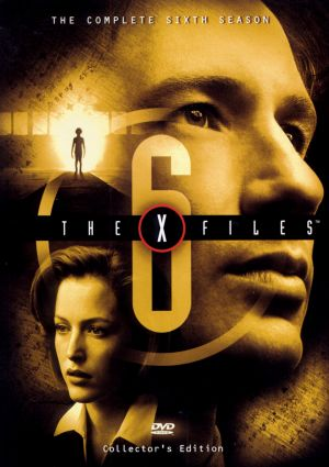 The X Files 1535x2174