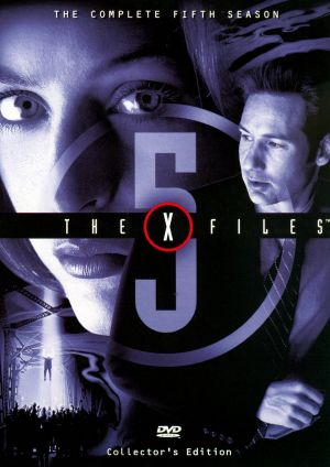 The X Files 1535x2170