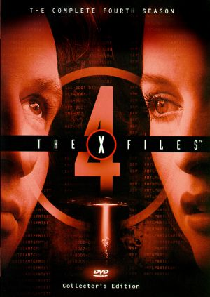 The X Files 1539x2170