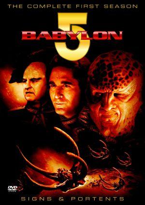 Babylon 5 1533x2158