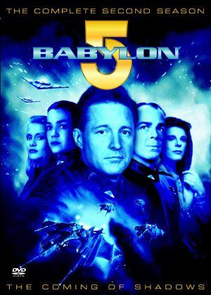 Babylon 5 1541x2158