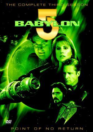 Babylon 5 1535x2173