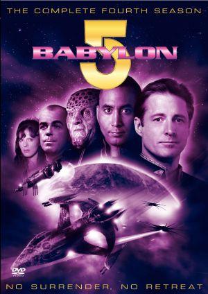 Babylon 5 1539x2173