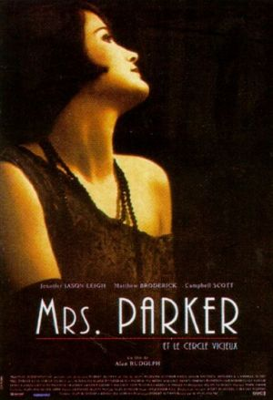 Mrs. Parker and the Vicious Circle 516x755