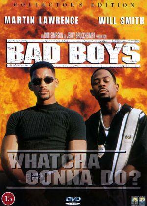 Bad Boys 570x800