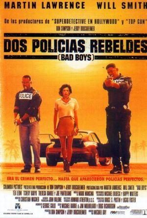 Bad Boys 471x700