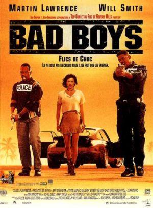 Bad Boys 509x691