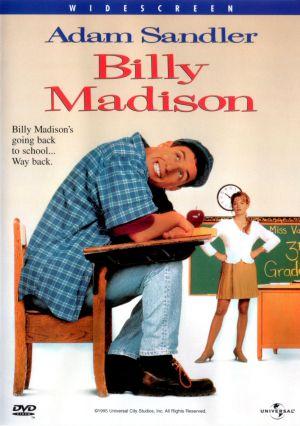 Billy Madison 1534x2177