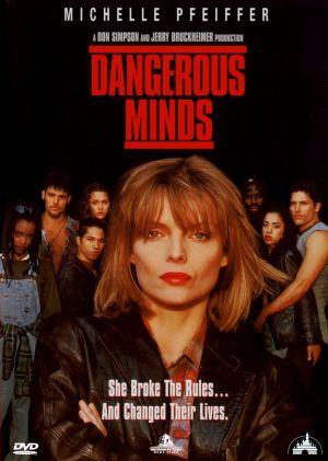 Dangerous Minds 1551x2174