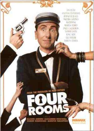 Four Rooms 375x525