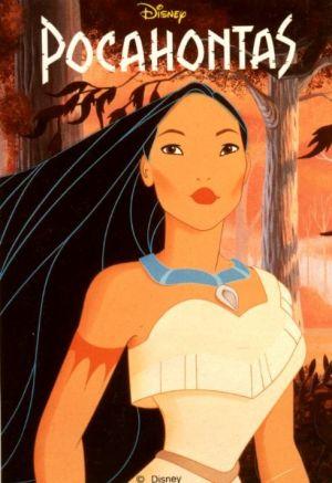 Pocahontas 490x714