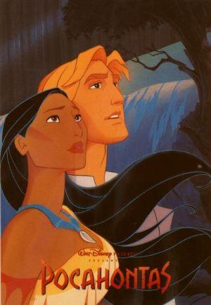 Pocahontas 500x723