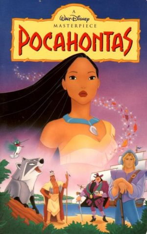 Pocahontas 509x809