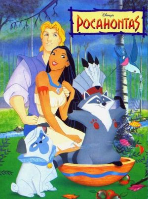 Pocahontas 550x737